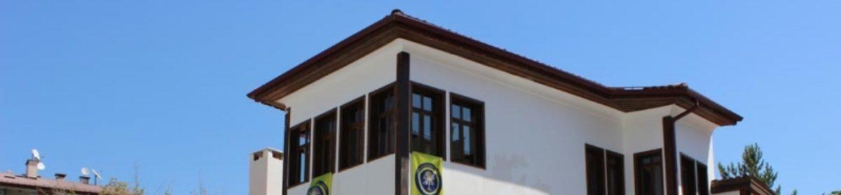 Sivas Hizmet Vakfı İstanbul Şubesi